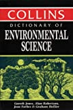 img - for Dictionary of Environmental Science book / textbook / text book
