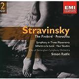 Stravinsky: Firebird - Petrushka