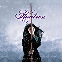 Huntress (       UNABRIDGED) by Malinda Lo Narrated by Malinda Lo