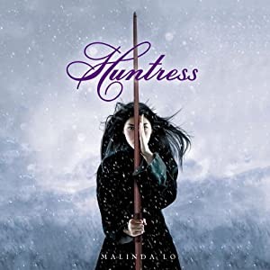 Huntress Audiobook