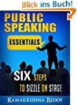 Public Speaking Essentials: Six Steps...