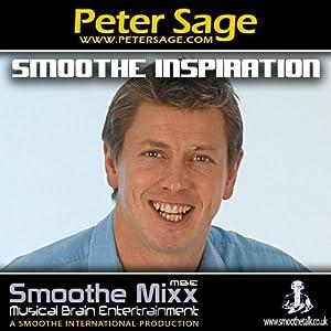 Peter Sage Smoothe Mixx Speech