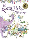 Quentin Blake The Quentin Blake Treasury