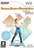 echange, troc Dance Dance Revolution Hottest Party 2