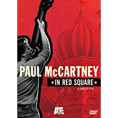 Paul McCartney - Live in Red Square by 