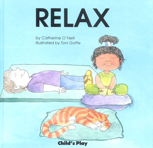 Relax (Life Skills & Responsibility)