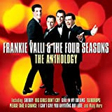 Frankie Valli & The Four Seasons: The Anthology