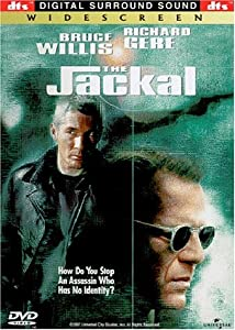 Jackal (Widescreen) [Import]