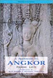img - for A Pilgrimage to Angkor (Treasures from the Past) book / textbook / text book