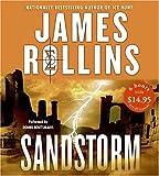 James Rollins Sandstorm