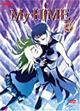 My-HiME: Volume 4 (ep.13-16)