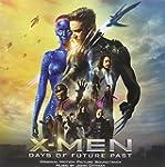 X-Men: Days of Future Past Soundtrack...