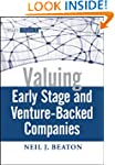 Valuing Early Stage and Venture Backe...