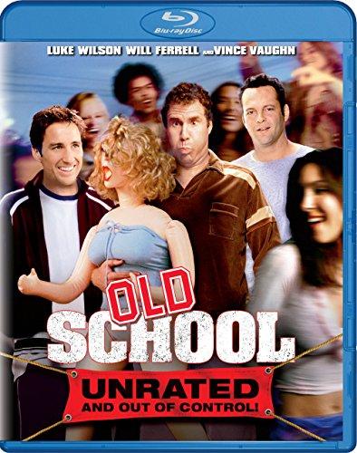 Old School [Blu-ray]
