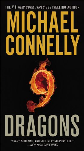 Image for Nine Dragons (Harry Bosch)