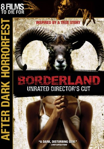 Borderland (After Dark Horrorfest) (Widescreen)