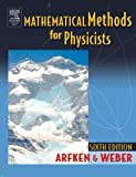 Mathematical Methods for Physicists, Sixth Edition: A Comprehensive Guide (0120598760) by George B. Arfken