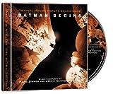echange, troc Gary Kettel, Thomas Jesty, Hans Zimmer - Batman Begins: Original Motion Picture Soundtrack