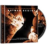 Batman Begins: Original Motion Picture Soundtrackby Hans Zimmer & James...