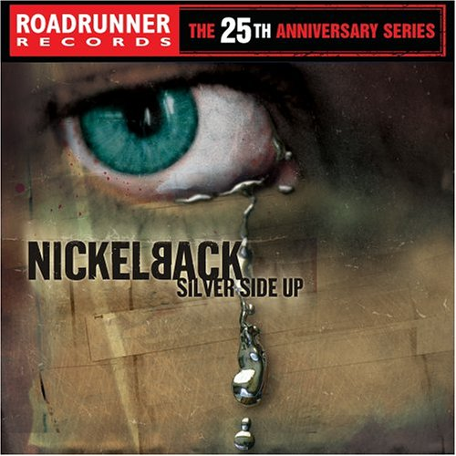 Silver-Side-Up-Live-at-Home-W-Dvd-Spec-Ac3-Nickelback-CD
