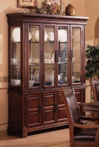 Cheap Westminster Hutch and Buffet (B001I0B4OC)