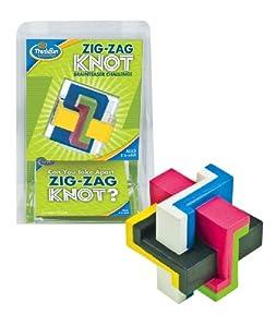 ThinkFun Zig Zag Knot