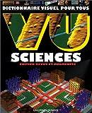 echange, troc Collectif - Vu : sciences