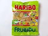 ハリボー HARIBO サワーフルーツ
