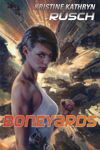 Image of Boneyards