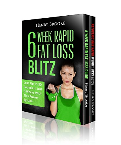 Ketogenic Diet Rapid Fat Loss Box Set: Great Diet Recipes for Ketogenic Diet, Paleo, Spiralizer, Rapid Weight Loss, Healthy Living, Anti Inflammation, Manage Stress by Henry Brooke