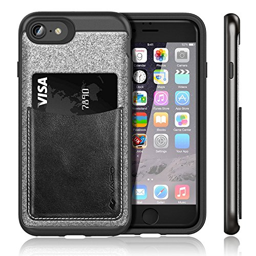 iphone-7-case-ivapo-poker-series-slim-brief-business-style-design-with-genuine-leather-pocket-black-