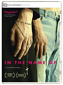 In the Name of [DVD] [Import]