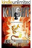 Callsign: Knight (Chess Team Adventure series Book 6)