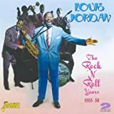 echange, troc Louis Jordan - Rock N Roll Years
