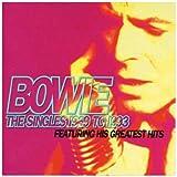 echange, troc David Bowie - The Singles Collection