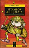 Image of El tambor de hojalata (Spanish Edition)