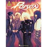 POISON BEST OF (Guitar Recorded Versions) ~ Poison
