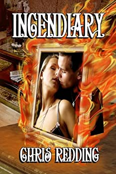 incendiary - chris redding