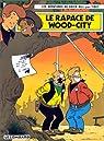 Chick Bill, tome 52 : Le Rapace de Wood-City