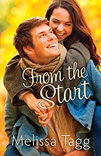 From The Start by Melissa Tagg ebook deal