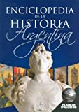 img - for Enciclopedia de La Historia Argentina (Spanish Edition) book / textbook / text book
