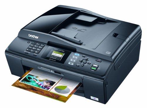 DRU MF Tinte Brother MFC-J415W + Fax /WL