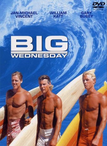 Big Wednesday [1978] [DVD]
