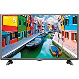 """LG 32LF510B - Televisor LED Plus de 32"""" (768x1366, 300 Hz), negro"""