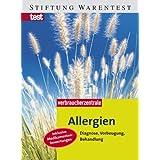 "Allergien: Diagnose, Vorbeugung, Behandlungvon ""Ingrid F�ller"""