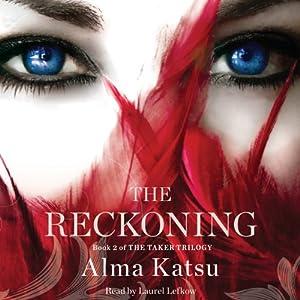 The Reckoning | [Alma Katsu]