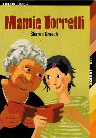 Mamie Torrelli