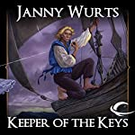 Keeper of the Keys: Book 2 of the Cycle of Fire | Janny Wurts