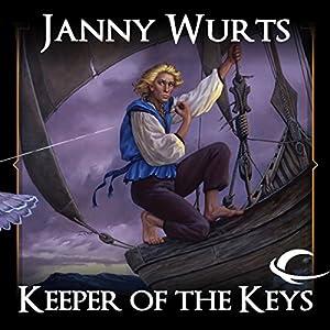 Keeper of the Keys Audiobook