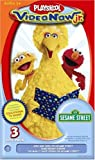 Videonow Jr. Personal Video Disc 3-Pack: Sesame Street #3
